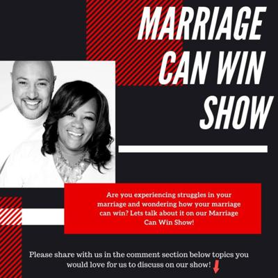 Marriage Can Win Show