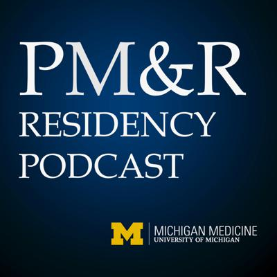 This podcast is produced by residents in the Physical Medicine and Rehabilitation department at Michigan Medicine. Episodes belonging to several unique series will discuss topics of interest to medical students, residents and the entire rehabilitation community.