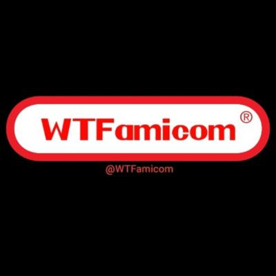 WTFamicom: A Gaming Podcast