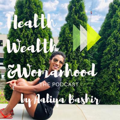 It's super rewarding to work towards making your professional dreams come true, spend time with your family and stay in great shape while doing it all; but it's not always so easy.   Aaliya Bashir, founder of Warrior Body Spa, is a female entrepreneur taking Atlanta by storm. The podcast discussions focus on her and her guest's entrepreneurial journeys, staying healthy, current events and moving towards wealth while balancing it all. They provide simple life hacks to avoid getting overwhelmed and maintaining happiness while discussing how it impacts our health, wealth & womanhood. Support this podcast: https://anchor.fm/health-wealth-womanhood/support