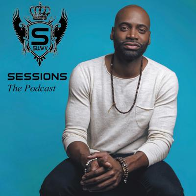 SUAVV Sessions: The Podcast