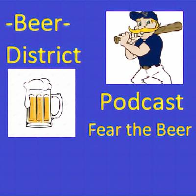 Beer District Podcast