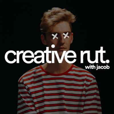 Cover art for #0 - Creative Rut with Jacob
