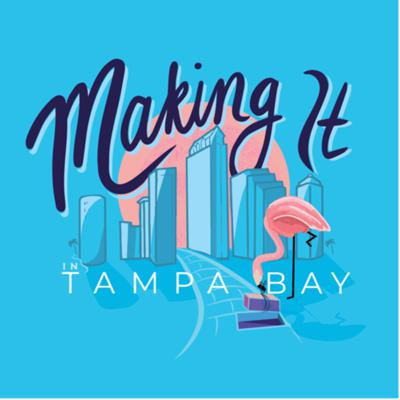 Podcast based in Tampa Bay. Sharing our journeys to help you on yours. Discussing business, purpose, faith, entrepreneurship, fitness and more. Submit questions to us via Instagram DM and we will answer them on the show!  Hosted By: Jake Kurtz Colton Daly Jake Thomas Ryan Jennings  Find us on Instagram: @makingitintampabay  Follow the hosts: @iamjakekurtz @dalymotivationn @jake_thomas_93 @ryanj49  Produced & filmed by: @doscocoslocos