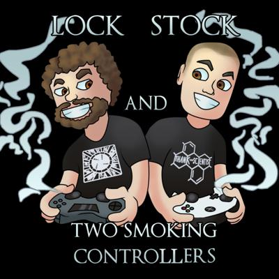 Lock Stock and Two Smoking Controllers