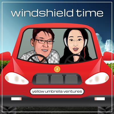 windshield time