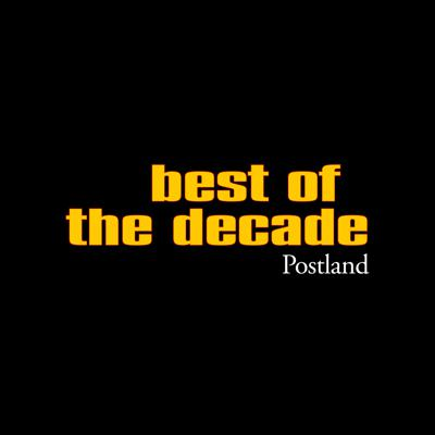 Postland presents the best music and culture from the past decade 2010 - 2019.  Support this podcast: https://anchor.fm/bestofthedecade/support