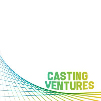 Casting Ventures is a new podcast designed to educate and inspire the next wave of great innovators, entrepreneurs, investors, business-people, and game changers. We'll be bringing to you exclusive interviews with the people behind some of the world's most innovative, successful, and amazing companies. We want to enable our incredible podcast guests to give back and help the next generation of great founders, operators, and investors, enabling these people to learn about what it takes to start, build, and grow incredible companies.  Check out our website at castingventures.com for more info!