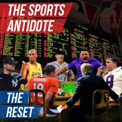 The Sports Antidote - The Reset