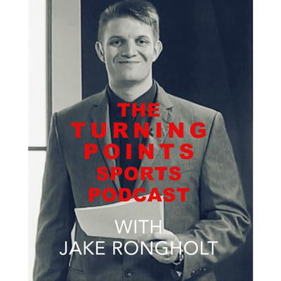 Turning Points with Jake Rongholt