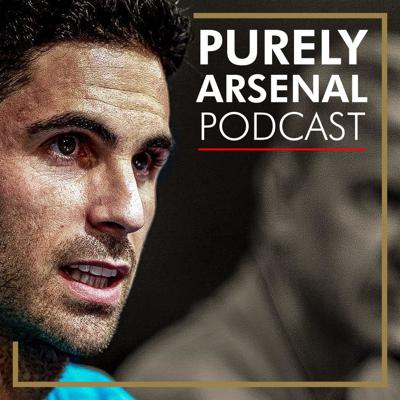 Purely Arsenal - Football Purists, an AFC podcast