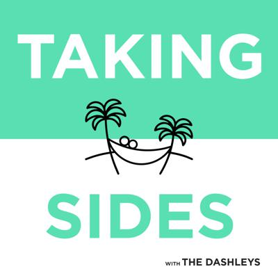 Taking Sides with The Dashleys