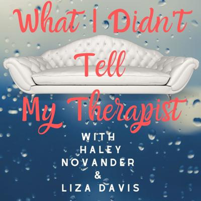What I Didn't Tell My Therapist