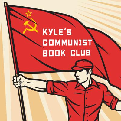 Kyle's Communist Book Club | A Western Look At the Soviet Union from First-hand Accounts