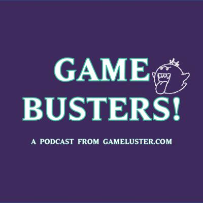 Game Busters!