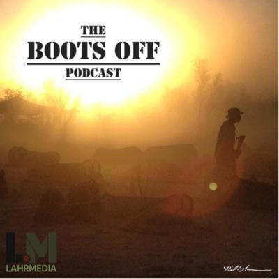 The Boots Off Podcast
