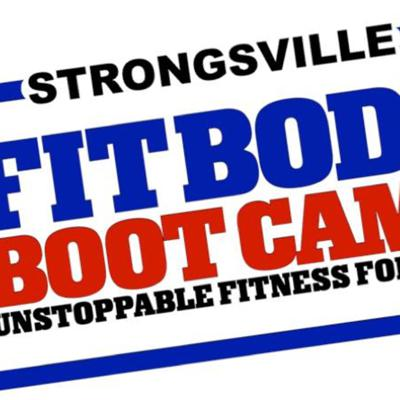 Strongsville Fit Body Boot Camp Podcast