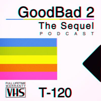 "We have a GOOD time watching BAD movies! Join us as we break the movie down and then give you our worst line, best line, worst performance, MVP, unredeemable moment, favorite part, ""better"" title, then decide if the film is GoodBad or just bad. @thegoodbadshow"