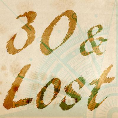 30 & Lost: My Journey to Professional Happiness