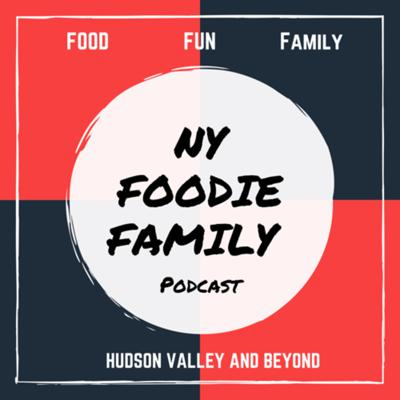 Exploring the food and family fun in the Hudson Valley and beyond.