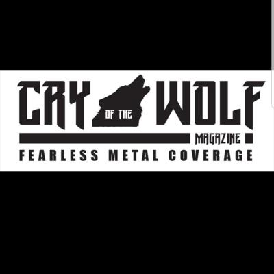 Cry Of The Wolf Magazine