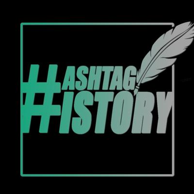 The ultimate History podcast for History Nerds and History Haters alike! Here at Hashtag History, we dive into History's greatest stories of controversy, conspiracy, and corruption.