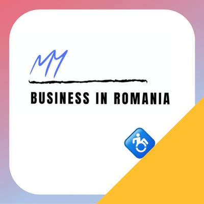 ♿ my Business in Romania