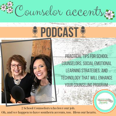 Counselor Accents