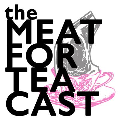 Meat For Teacast