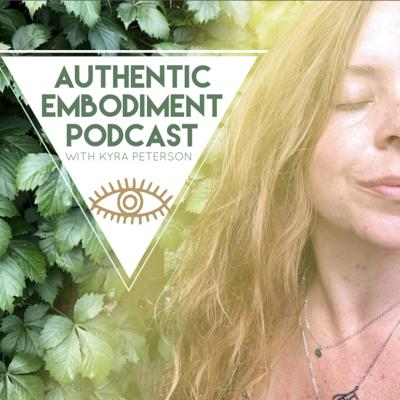 Musings and discussions on how to embody your authentic and highest self. A podcast dedicated to spirituality, metaphysics, and mindfulness.  Please be sure to SUBSCRIBE, share the episodes you love and also leave a review!
