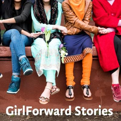 GirlForward is a community of support dedicated to creating and enhancing opportunities for girls who have been displaced by conflict and persecution.  The best way to understand the journeys, challenges, and triumphs of GirlForward girls is from girls themselves. That's what this podcast is all about - stories from our GirlForward community! The opportunities you read about - from field trips during the summer to one-on-one reading help with a mentor - are made possible by your support.