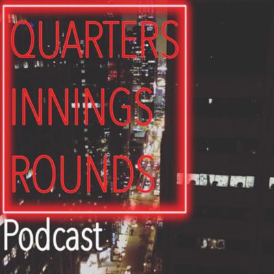 Quarters Innings Rounds