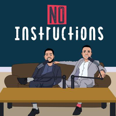 We are like anything you buy from Ikea, just throw the Instructions away and figure it out yourself! Everyday conversations with two dudes from the Bay Area. Weekly Guest on Fridays!