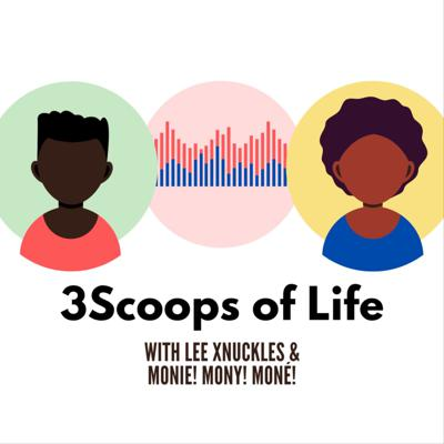 3Scoops of Life