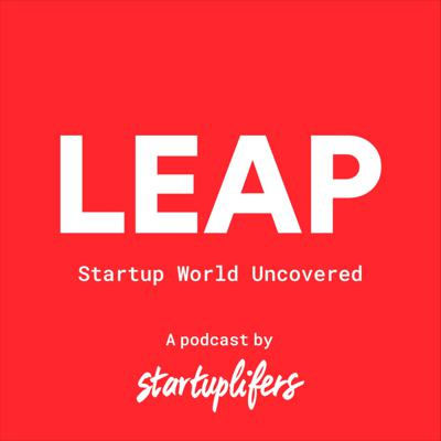 Leap is a cozy life and career podcast from Startuplifers with host Pauliina Alanen. We bring you inspiring stories shared by Startuplifers alumni, on their life changing experiences from working at some of the most exciting startups. Find out how they got there, how the experience changed their lives and where they are today.