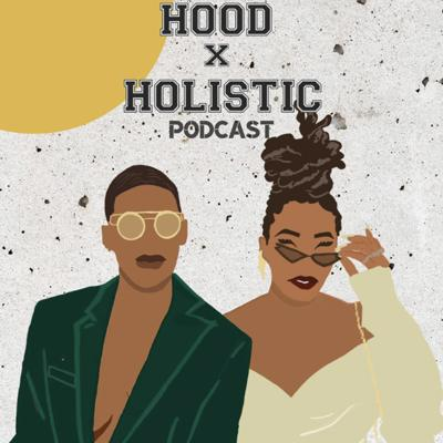 What is HOODxHOLISTIC? Crystals x Diamonds  Sage x Rap Concerts Yoga x Twerk Hood x Holistic Podcast is centered around black queer relationships and how we navigate through society.    Support this podcast: https://anchor.fm/hoodxholistic/support