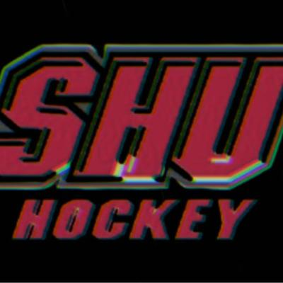 "SHU Hockey Podcast ""LUKE LUSH"""