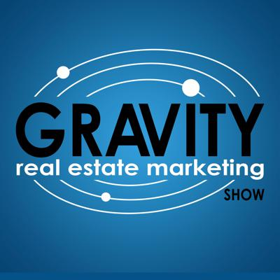Welcome to Gravity, the podcast about pulling clients into your real estate business. If you're a real estate agent trying to grow your business, this is the podcast for you. We are going to teach you all the secrets to digital marketing in 2020 and beyond. So sit back and relax, and enjoy the ride.