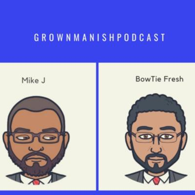 Mike J and Bow Tie Fresh are two mid 30's black men who give our unique often time funny views on sports, politics, fatherhood, relationships, and pop culture.