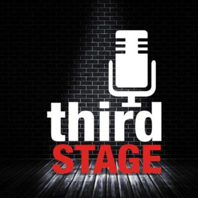 ACT's Third Stage Podcast
