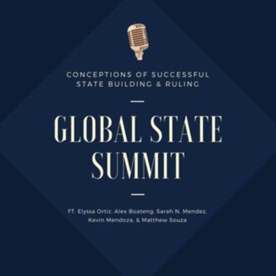 Global State Summit - State Building and Ruling