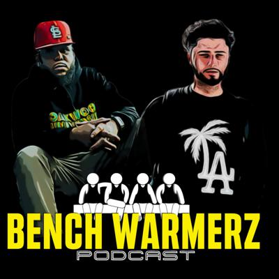 Bench Warmerz with Lo and Jono
