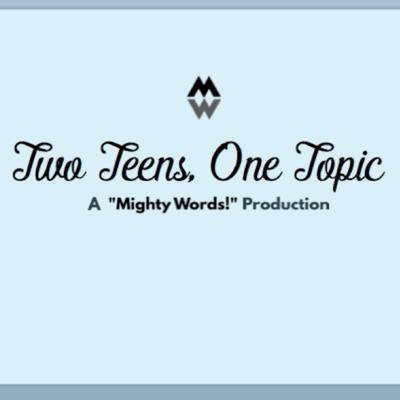 This podcast, hosted by Julian Mirijello and Benjamin Bogle, provides you (our audience) with a radio-talk show type discussion. Just two teens, one topic, and a whole lotta' insight. Tune in every Sunday 10 am EST for a new episode.