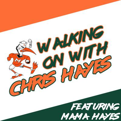 Walking on With C. Hayes