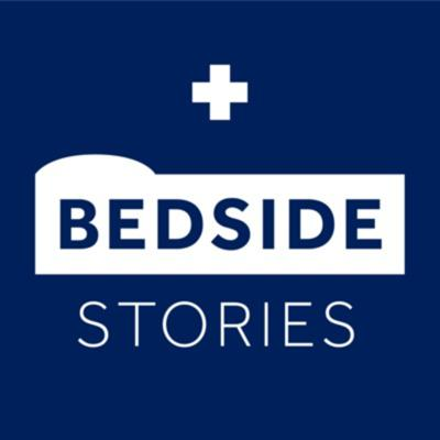 What's the best true story you've ever heard? Bedside Stories highlights some of the most captivating and emotionally compelling personal experiences that take place behind the scenes in health care. These short but unforgettable episodes bring listeners up close to a variety of inspiring successes, unexpected challenges and incredible moments with patients, medical staff and volunteers.   Narrator Corey Schubert has dedicated his career to storytelling. He's a public relations senior specialist for Banner Health, one of the largest nonprofit health care systems in the country.