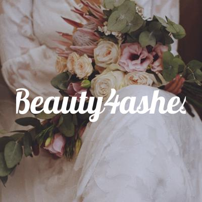 Beauty4ashes
