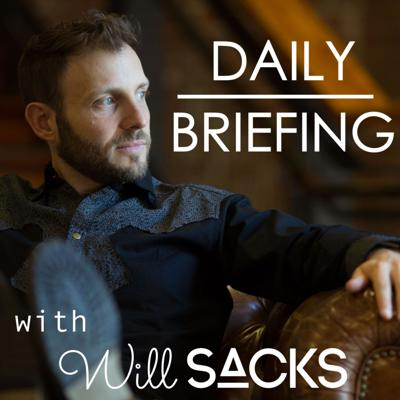 Will Sacks Daily Briefing