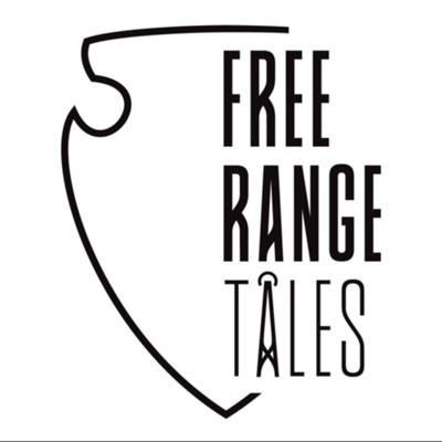 Free Range Tales is a collective of adventures and stories about outdoor pursuits shared by hosts Jason Tarasi and Adrian Lozano. Join them as they share their tales and feature guests with unique perspectives on hunting, fishing, foraging, nature, wildlife and wild foods and learn about their search for the highest quality, sustainable ingredients they can find.