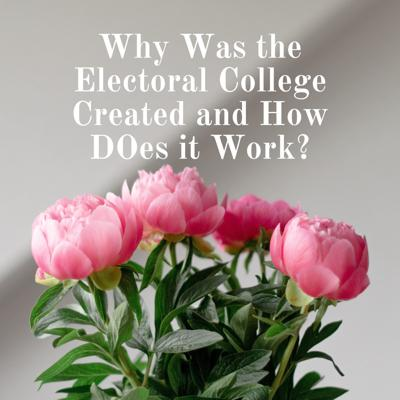 Why Was the Electoral College Created and How Does it Work?