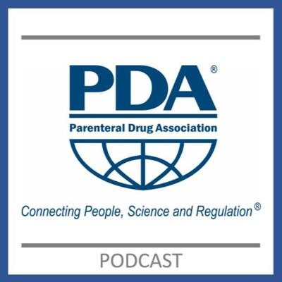 PDA COVID-19 Task Force Podcast Series